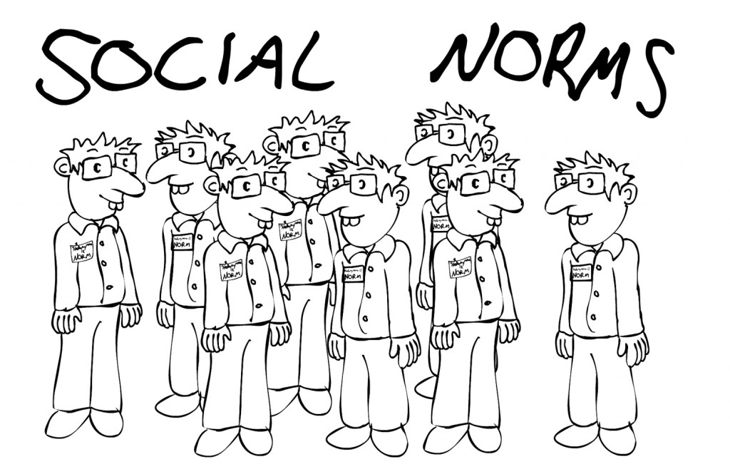 Values, Belifs, and Norms - Sociology is Life